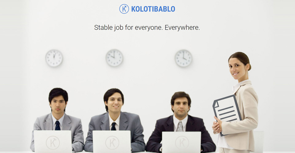 Kolotibablo is one of the top international Captcha entry job provider. CAPTCHA entry job is one of the simple online work from home option for people who are looking to earn around $150 per month by working in their free time. Although earning is not very good but the job is very easy. One of the most important requirement to earn good income from Captcha entry work is your typing speed. If you have typing speed of more than 30+ words per minute then you can earn better than others.
